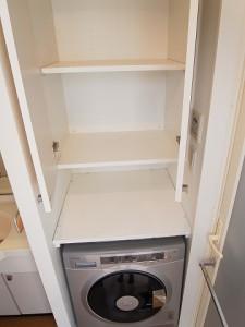 ホームズ緑が丘 洗濯機