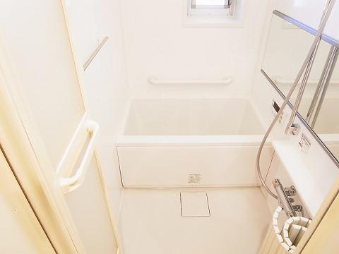 千歳船橋ヒミコマンション 浴室