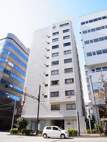 赤坂七番館 外観