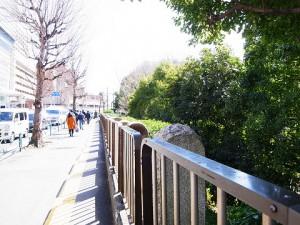 赤坂七番館 周辺