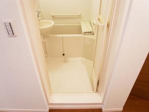 ハヤマビル 浴室
