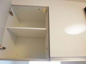 九段フラワーマンション キッチン
