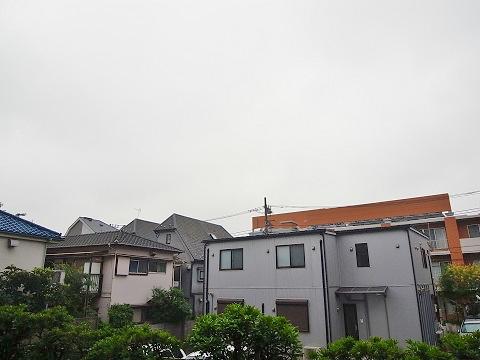 藤和大蔵コープ 眺望