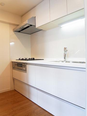 ファミール太子堂    キッチン