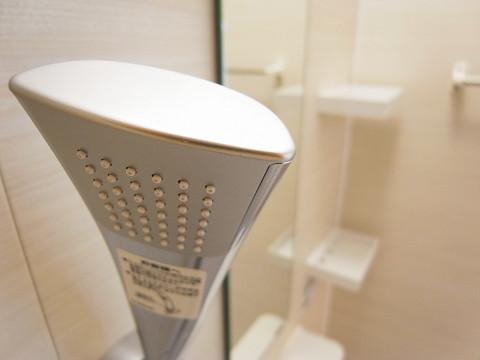 八千代ハイツ バスルーム