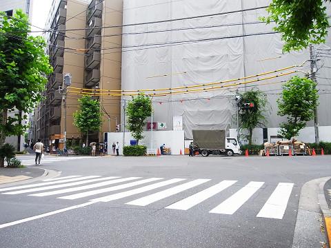 安田小網町マンション    周辺