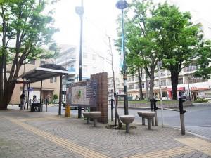 パシフィックパレス梅ヶ丘 駅