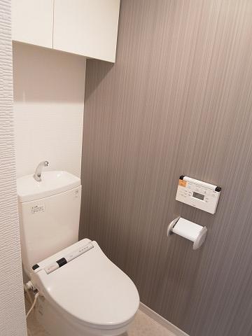 ドルチェ千歳船橋 トイレ