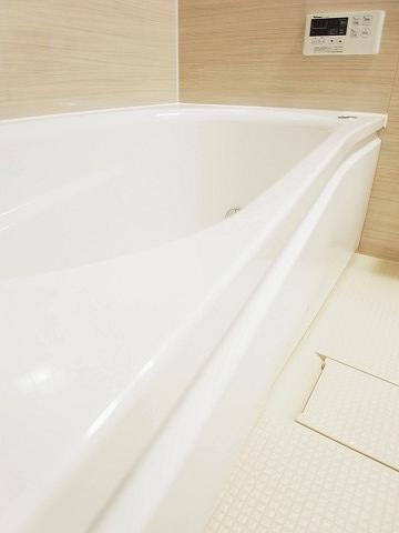 クレードル駒沢公園 バスルーム