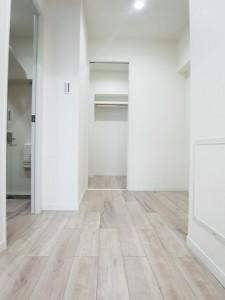 クレベール西新宿フォレストマンション 洋室