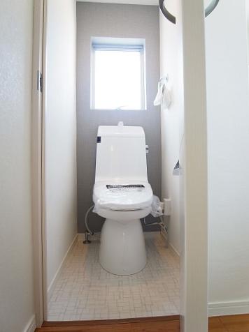 ハイツグリーン トイレ