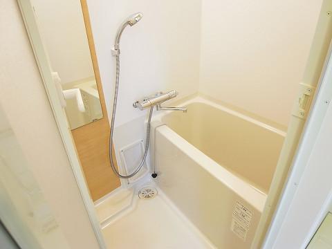 ライオンズマンション初台第3 バスルーム