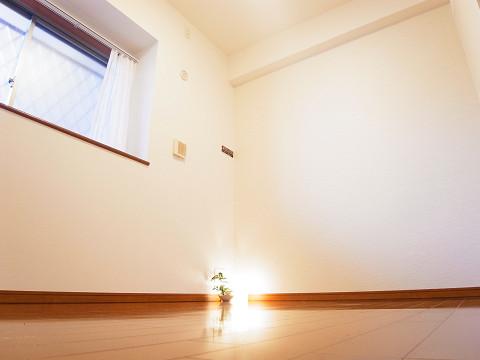 クリオ八幡山壱番館 洋室