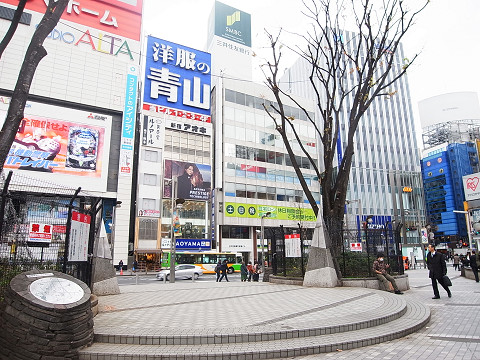 ライオンズマンション歌舞伎町第2 周辺