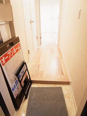 ライオンズマンション歌舞伎町第2 玄関