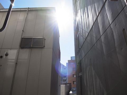 GSハイム築地 眺望