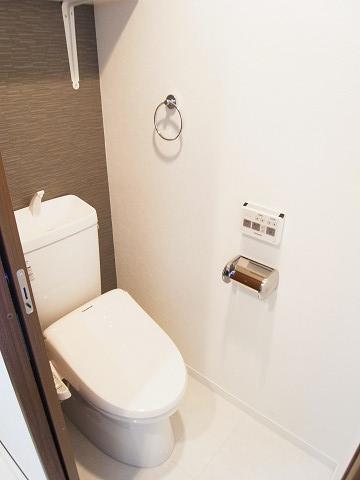原宿グリーンハイツ トイレ