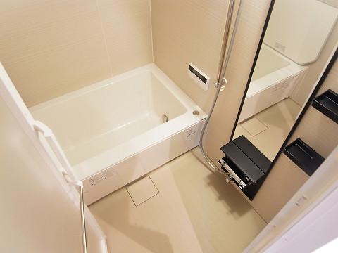 ヴェラハイツ洗足 バスルーム
