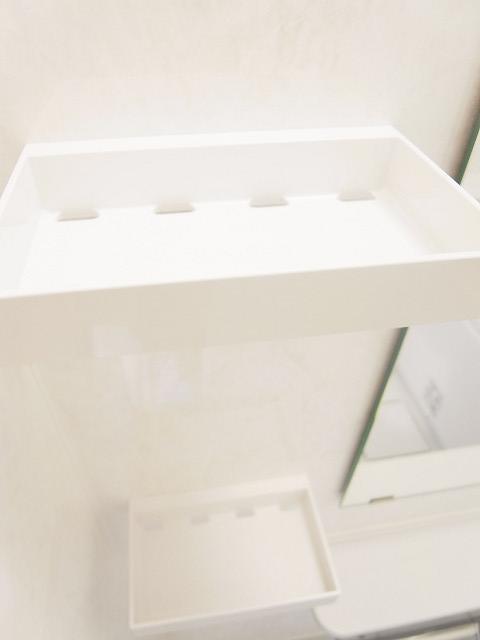 新宿フラワーハイホーム バスルーム