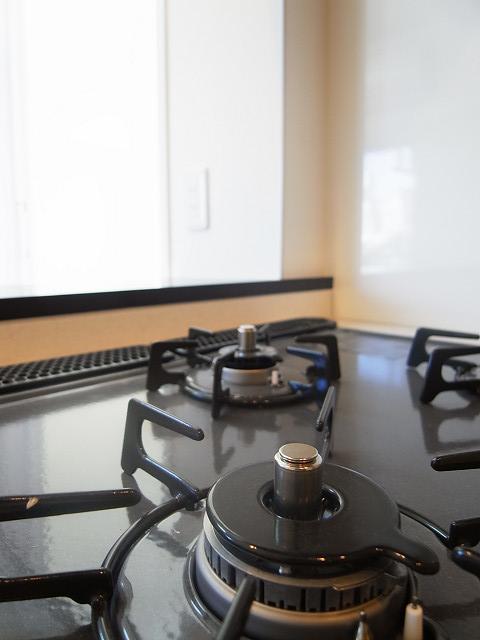 新宿フラワーハイホーム キッチン